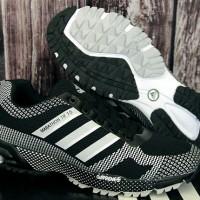 sepatu olahraga adidas adiprene import ( running, casual,gym )