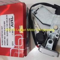 harga Kunci Kontak Supra X 125 Helm In Karburator Kawa Good Quality Tokopedia.com