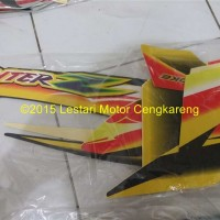 harga Stiker/stripping Body Jupiter Z 2005 Tokopedia.com