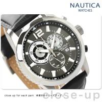 JAM TANGAN NAUTICA A-15546G Men's NCS600 Chronograph Watch