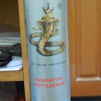 harga Kok Badminton (shuttlecock) Merk King Cobra Tokopedia.com