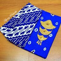 harga Batik Garutan Mixed Jumputan Asli Handmade (bukan Print / Sablon) Tokopedia.com