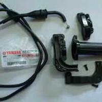 harga Gas Spontan Yamaha Yz Ori Tokopedia.com