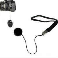 Lens Cap Holder / Safety Cord - Tali Pengaman Tutup Lensa