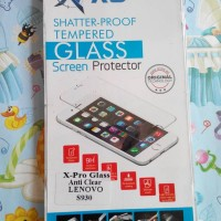Tempered Glass Lenovo S930