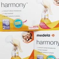 Pompa Asi Medela Harmony Light
