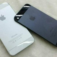 harga SPARE PART iPhone 4 CDMA Back Case Model iPhone 5 Tokopedia.com