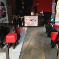 Furniture Caffee- Resto- Taman- Ruang Tunggu