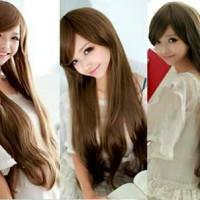 Hairclip Big Layer Super Lurus (75cm) thumbnail