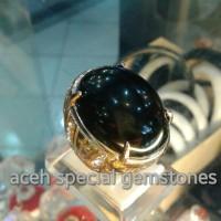 harga Cincin Batu Black Jade