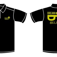 Polo Shirt Dream for Freedom Belitong (39 pcs)