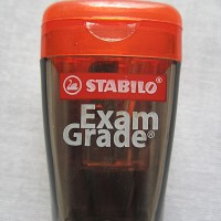 Stabilo Exam Grade Rautan Pensil