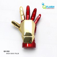 harga Flashdisk Avenger Tangan Ironman Palm Limitied Edition 8GB Tokopedia.com