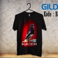 harga Kaos Gildan Softstyle - Kaos Pecinta Burung Kacer Tokopedia.com