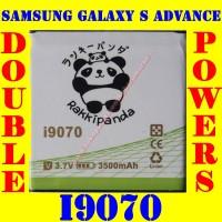 Baterai Batrai Batere Batre Samsung Galaxy S Advance I9070 Rakki Panda