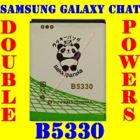 Baterai Batrai Batere Batre Samsung Galaxy Chat B5330 Rakki Panda
