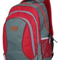 Tas Backpacker Pria / Tas Ransel Pria Online Branded (ST 039)