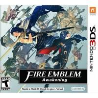 [Nintendo 3DS] Fire Emblem Awakening