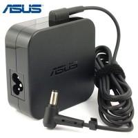 Adaptor ASUS Laptop Notebook Charger 19V 3.42A Square Kotak Pin center