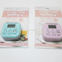 harga Alarm Masak Magnet Digital Kitchen Timer Alat Dapur Clock Chef Tools Tokopedia.com