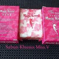 Sabun Magic Kesed (Khusus MissV)