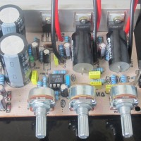 harga Kit Power Amplifier 21s Lm1875 / 2.1 Sistem Tokopedia.com