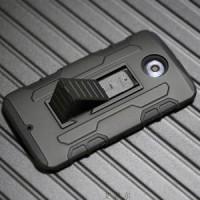 Motorola Nexus 6 Bumper Armor Impact Dual Layer Case
