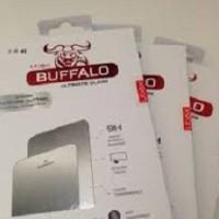 Anti Gores Kaca Ubox Buffalo Tempered Glass Xiaomi Mi4i