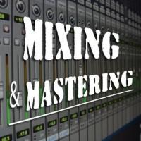 Paket Mixing Mastering VST