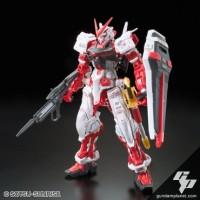 harga Bandai Rg Astray Red Frame Gundam Tokopedia.com