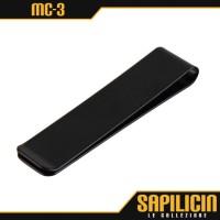 harga Black Stainless Steel Money Clip (MC-3) Tokopedia.com