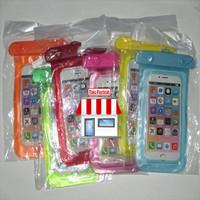harga Sarung Hp Waterproof (anti Air - Water Case) Tokopedia.com