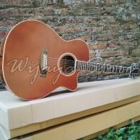 harga Gitar Warna Brown Eq7545r Di Wijaya Store Jakarta Tokopedia.com