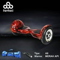 Smart Wheel A8 by Fantaci seperti yg dipakai Justin Bieber