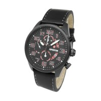 Expedition 6673MCLIPBARE Black