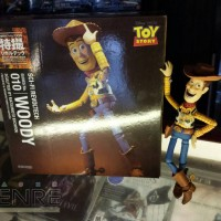 ACTION FIGURE BONEKA MAINAN WOODY TOY STORY REVOLTECH