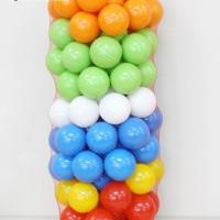 Mandi Bola ( Bola Mandi ) ~ Kids Fun Pool Balls