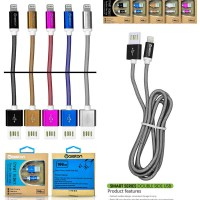 Kabel Data Wallston Lightning 8-Pin USB Cable Data Iphone 4 5 4S 5S
