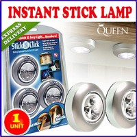 stick touch lamp stick n click