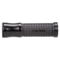 Ariete Alu-Rub Grips Black Perforated PartNo. 02631-N