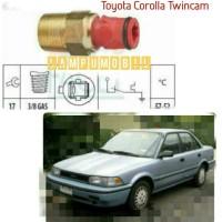 harga Temperatur Sensor Toyota Corolla Twincam 1987-1993 Tokopedia.com