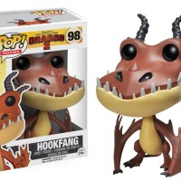 harga Funko POP How To Train Your Dragon 2 Hookfang Tokopedia.com