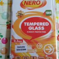 harga Tempered Glass Nero For Samsung Galaxy Grand Prime (g530) Tokopedia.com