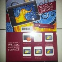 Wacom Anti Scratch Surface (Anti Gores Wacom) for PTH651