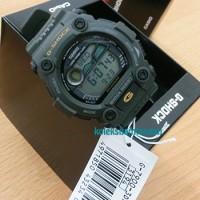 Jam tangan G SHOCK G-7900-3DR ORIGINAL GARANSI RESMI CASIO
