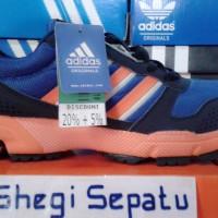 Sepatu Sport Kets Running/Lari ADIDAS MARATHON TR 10 (IMPORT)