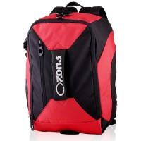 harga Ransel Sepatu Futsal Badminton Multifungsi Ozone 03 Original [ Merah ] Tokopedia.com