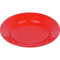 Buy 1 Get 1 Piring Makan 9 Inch ZF2009MR - Merah