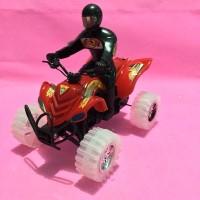 harga Mainan Motor/motor-motoran Atv Racing Size M Tokopedia.com