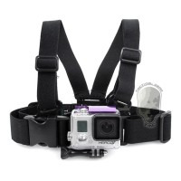 TMC Junior Chest Belt with Quick Release Buckle For GoPro & Xiaomi Yi
